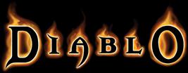 Diablo 1 logo
