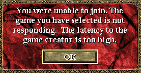 Diablo 1 latency