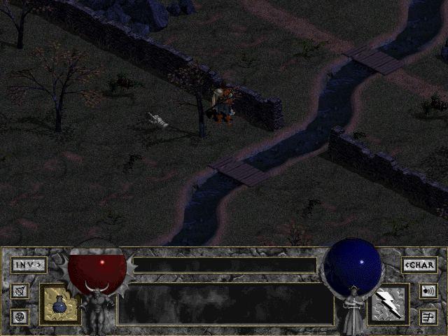 Diablo PR Demo Bridge