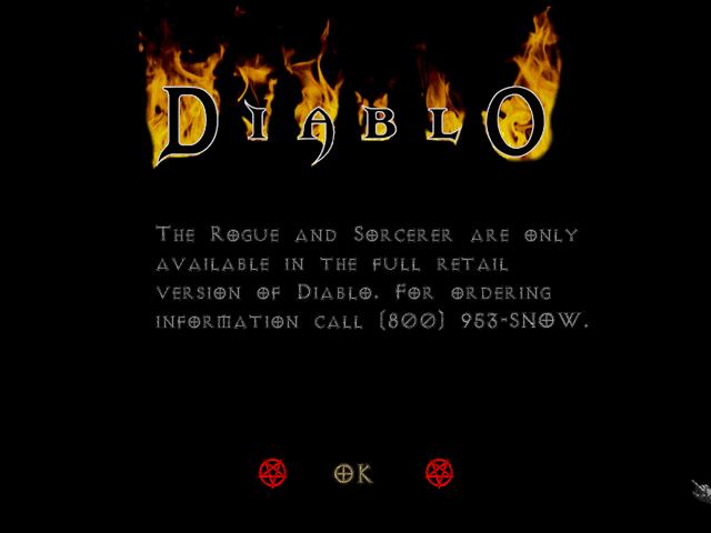 Diablo Spawn