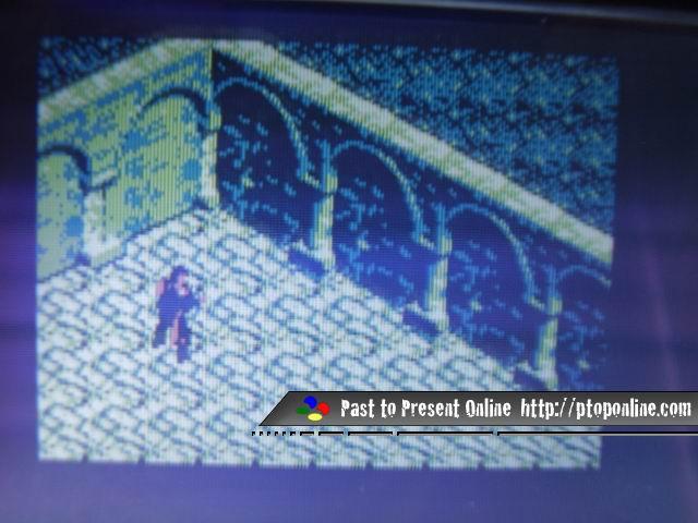 Diablo Gameboy 4