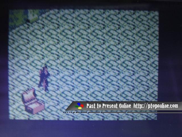 Diablo Gameboy 6