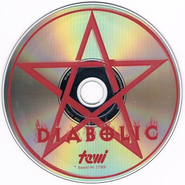 Diabolic CD