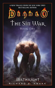 The Sin War, Book One: Birthright