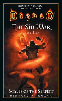 Diablo: The Sin War, Book Two: Scales of the Serpent