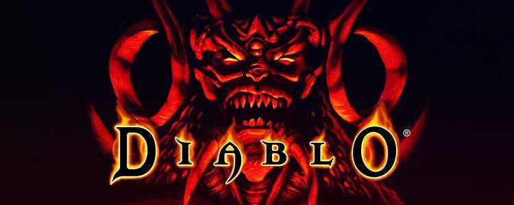Diablo 1 GOG