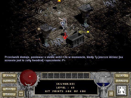 Screen 6 - Diablo