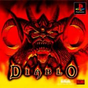 Diablo Playstation Japan