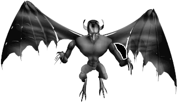 Winged Fiend