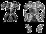 Khanduras heavy armor