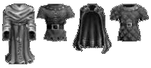Khanduras light armor