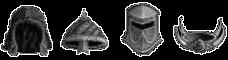 Khanduras Helmets