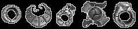 Khanduras jewelry